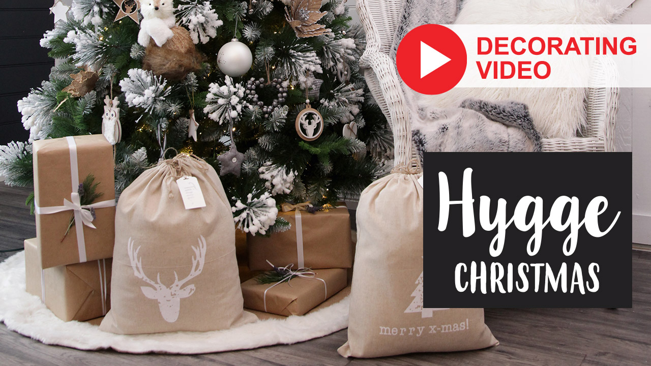 Watch How We Created Hygge Theme