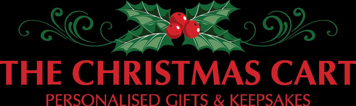The Christmas Cart Blog