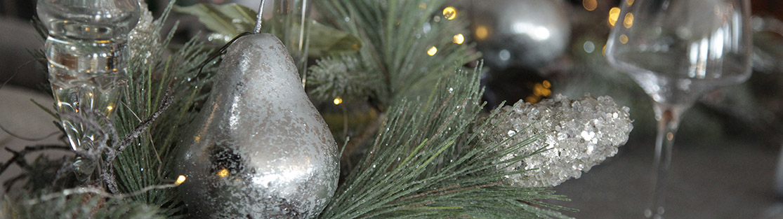 Elegant Luxe Christmas
