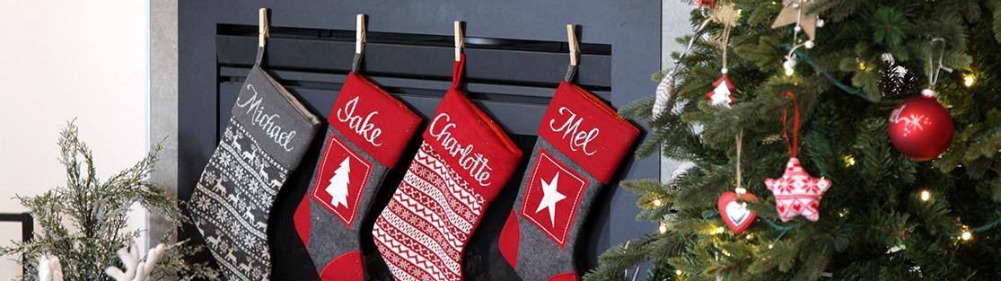 Nordic Scandi Christmas