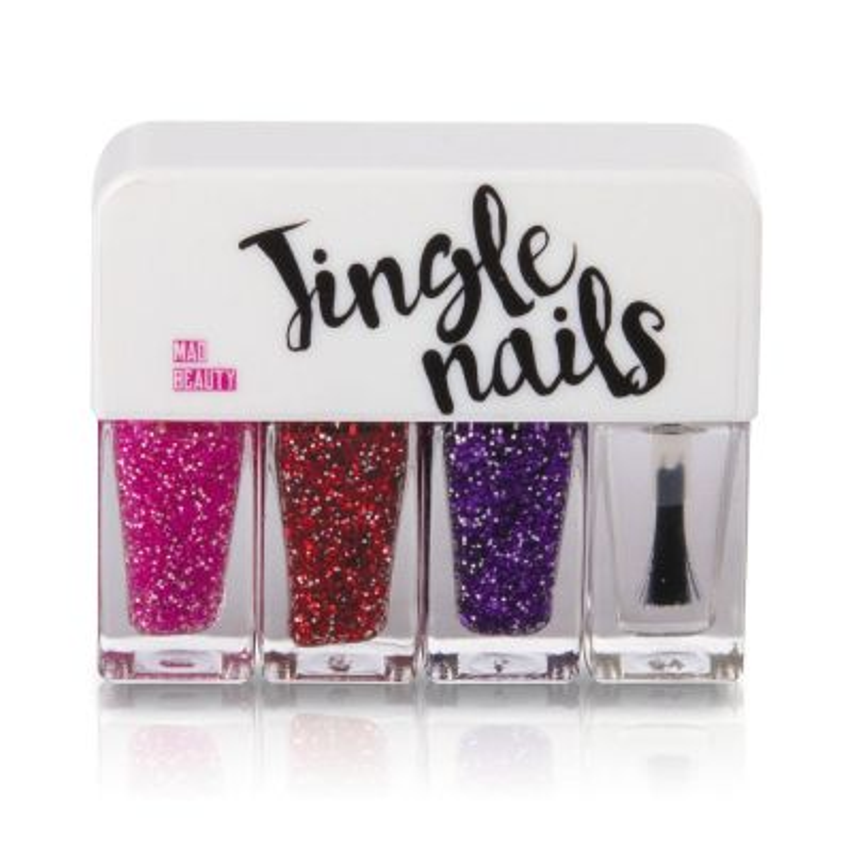 Jingle Nail Polish