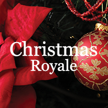Christmas Royale Decorating Inspiration