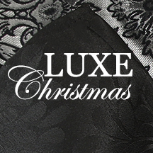 Luxe Christmas Deocorating Inspiration