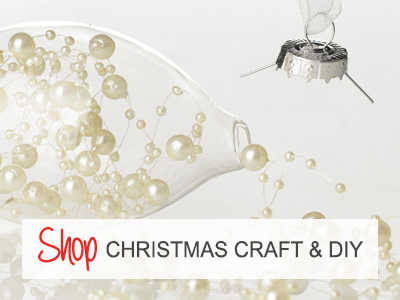 Shop Christmas Craft and DIY