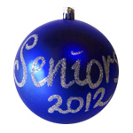 Graduation Bauble